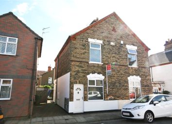 Thumbnail 2 bedroom semi-detached house to rent in Mill Place, Cleethorpes