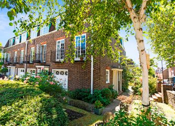 Thumbnail 4 bed semi-detached house for sale in Holland Park Road, London