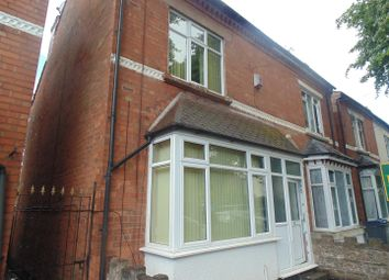 Thumbnail 3 bed terraced house for sale in Dean Road, Erdington, Birmingham