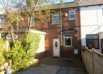 Thumbnail 2 bed property to rent in Back Poplar Terrace, Royston, Barnsley