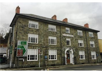 Thumbnail Hotel/guest house for sale in The Lion Hotel, Powys, 2, Broad Street, Builth Wells, Builth Wells