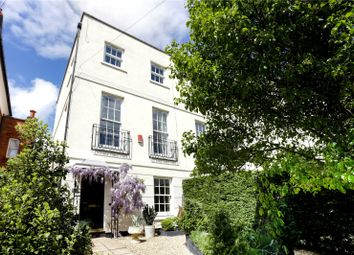 Thumbnail 4 bed end terrace house for sale in Old Bath Road, Cheltenham, Gloucestershire
