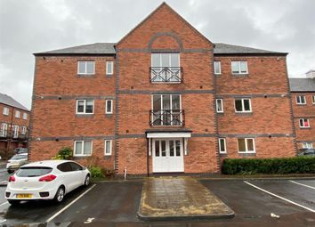 2 bed flat to rent in Round Hill Wharf, Kidderminster DY11