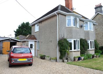 Thumbnail 3 bed detached house for sale in Wavering Lane East, Gillingham
