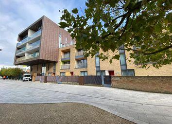 Thumbnail 1 bed flat to rent in Waterman Court, Axe Street, Barking