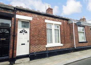 Thumbnail 1 bedroom terraced house for sale in Ancona Street, Sunderland