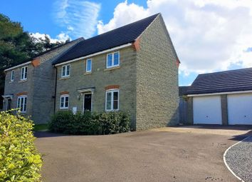 Thumbnail 3 bed semi-detached house for sale in Lawdley Road, Coleford