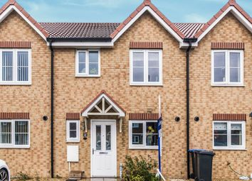 Thumbnail 3 bedroom terraced house for sale in Blenheim Road South, Middlesbrough