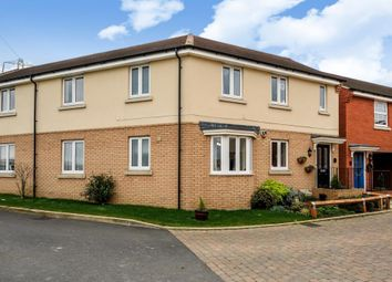Thumbnail 2 bed maisonette to rent in Berryfields, Aylesbury