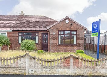Thumbnail Semi-detached bungalow for sale in St. Andrews Crescent, Hindley, Wigan
