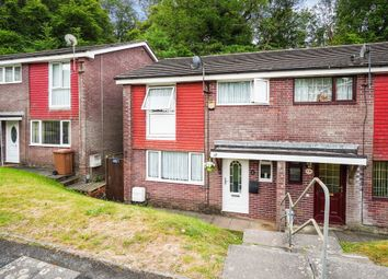 3 bed semi-detached house for sale in Haweswater Close, Derriford, Plymouth PL6