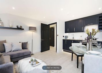 Thumbnail Room to rent in Spring Street, London