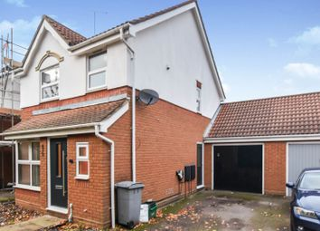 3 bed detached house for sale in Fortinbras Way, Chelmsford CM2