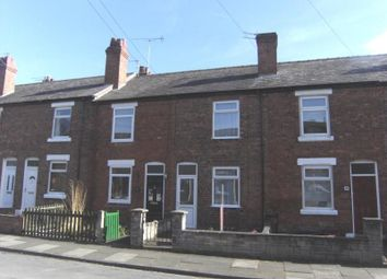 Thumbnail 2 bed property to rent in Moreton Street, Northwich