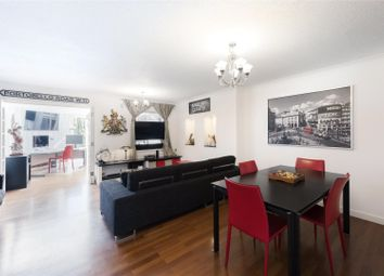 Thumbnail 3 bed property for sale in Langham Place, Chiswick, London