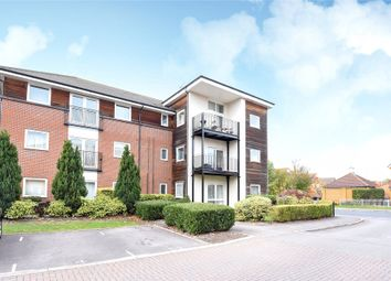 Thumbnail 2 bed flat to rent in Pembroke Grange, Amersham Road, Caversham, Reading
