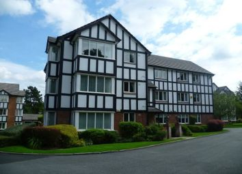 Thumbnail 2 bedroom flat to rent in Schools Hill, Cheadle