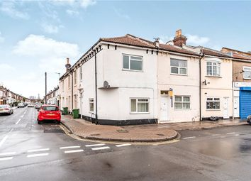 Thumbnail 1 bedroom end terrace house for sale in North End Avenue, Portsmouth, Hampshire
