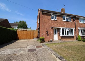 3 bed semi-detached house for sale in Silchester Road, Reading RG30