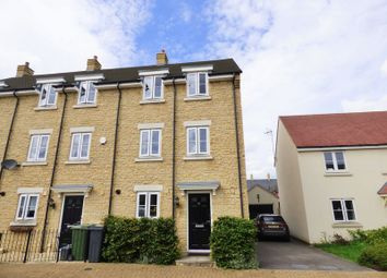 Thumbnail 5 bed end terrace house for sale in Cannon Corner, Brockworth, Gloucester