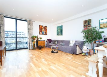 Thumbnail 2 bed flat for sale in Roach Road, Fish Island