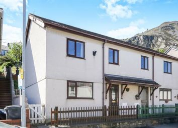 Thumbnail 2 bedroom semi-detached house for sale in High Street, Penmaenmawr, Conwy