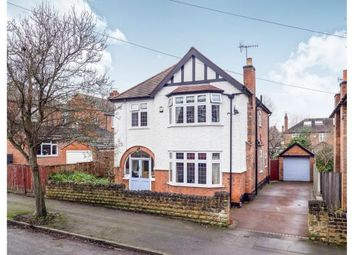 4 bed detached house for sale in Willoughby Road, West Bridgford, Nottingham, Nottinghamshire NG2
