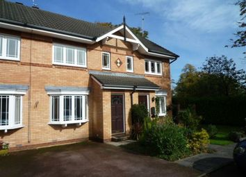 Thumbnail 2 bed property to rent in Ashbourne Mews, Macclesfield