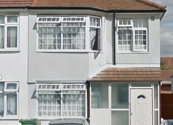 Thumbnail Studio to rent in Rosemary Avenue, Hounslow