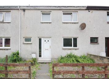 Thumbnail 3 bedroom terraced house for sale in Stonebank, Ladywell, Livingston