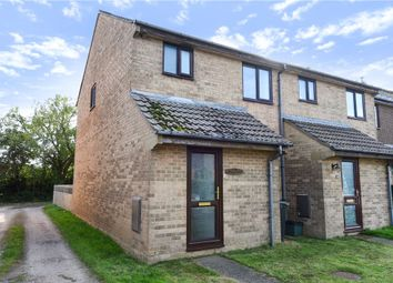 Thumbnail 3 bedroom end terrace house for sale in Salway Drive, Salwayash, Bridport