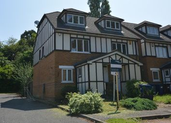 Thumbnail 3 bed semi-detached house for sale in Rickard Close, London