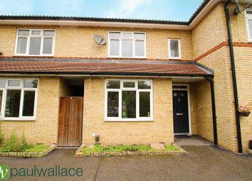 Thumbnail 3 bed terraced house for sale in Goffs Lane, Goffs Oak, Waltham Cross