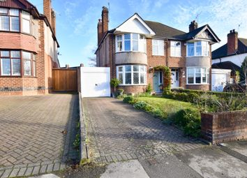 Thumbnail 3 bed semi-detached house for sale in Allesley Old Road, Coventry