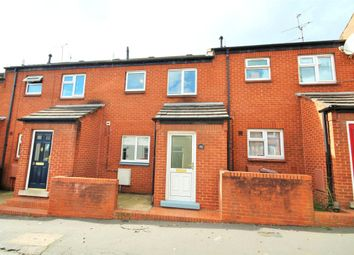 Thumbnail 2 bed terraced house to rent in John Street, Lincoln