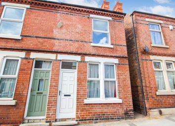 Thumbnail 2 bed semi-detached house for sale in Haydn Road, Sherwood, Nottingham