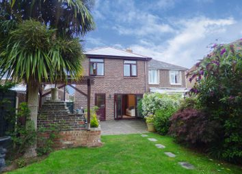 Thumbnail 3 bedroom semi-detached house for sale in Palmyra Road, Gosport