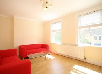 Thumbnail Maisonette to rent in Rosaline Road, London