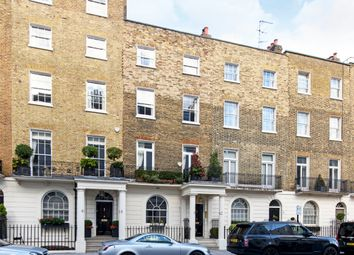 Thumbnail 5 bed barn conversion for sale in Lower Belgrave Street, London