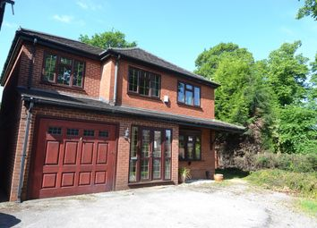 Thumbnail 5 bed detached house for sale in Edgbaston Road, Birmingham