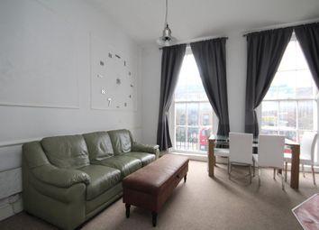 Thumbnail 1 bedroom flat to rent in City Road, Islington, London