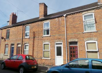Thumbnail 2 bed terraced house to rent in Wheeldon Street, Gainsborough