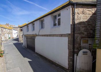 Thumbnail 2 bed flat for sale in Fish Street, St. Ives