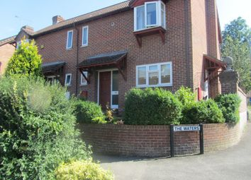 Thumbnail 3 bed end terrace house to rent in Funtley Road, Fareham