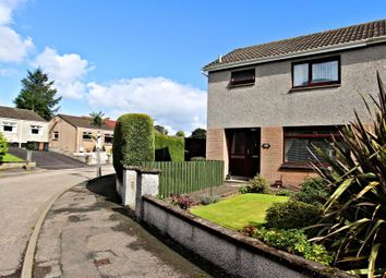 Thumbnail 3 bed semi-detached house for sale in Redmoss Avenue, Nigg, Aberdeen