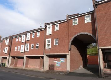 Thumbnail 1 bed flat to rent in London Road, Worcester