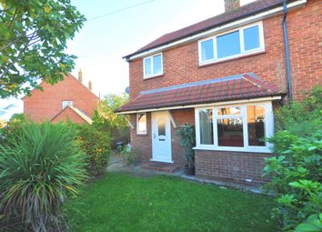 Thumbnail 3 bed semi-detached house for sale in Cedar Way, Guildford