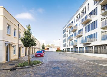 Thumbnail 1 bed flat for sale in Discovery Road, Mount Wise, Plymouth