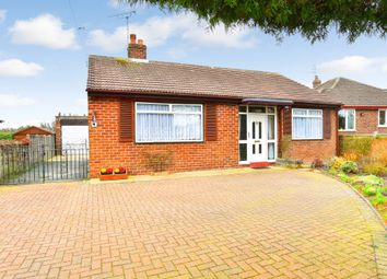 Thumbnail 2 bed detached bungalow for sale in Forest Lane, Harrogate