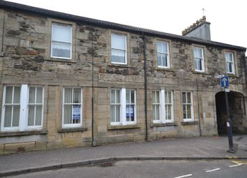 Thumbnail 1 bed flat for sale in The Wynd, Cumbernauld